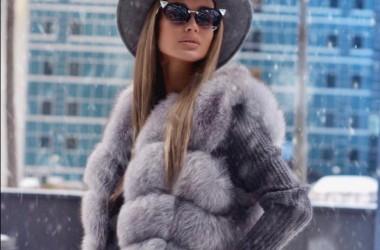 Braschi fur collection, салон меховых изделий